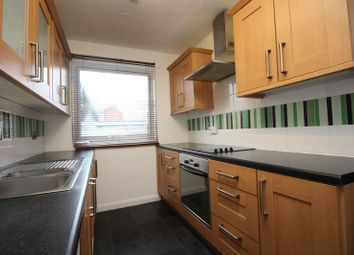 Thumbnail 1 bedroom flat for sale in Tettenhall Road, Wolverhampton, West Midlands