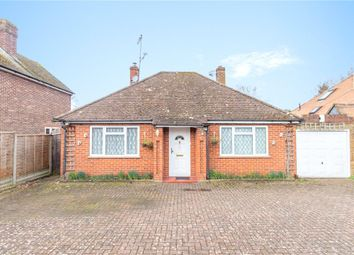 Thumbnail 3 bed bungalow for sale in College Road, College Town, Sandhurst