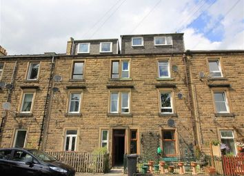 Thumbnail 3 bedroom flat for sale in Mansfield Road, Hawick