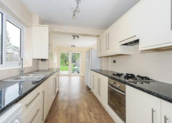 Thumbnail 2 bed semi-detached house to rent in Windsor Road, Chobham