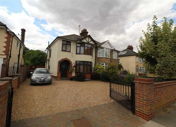 Thumbnail 3 bed property for sale in Colchester Road, Ipswich