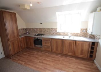 Thumbnail 2 bed flat to rent in Blaen Bran, Cwmbran, Torfaen