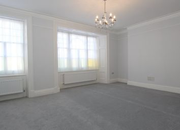 Thumbnail 4 bed flat to rent in Hyde Park Mansions, Cabbell Street, Marylebone