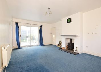 Thumbnail 3 bed detached bungalow for sale in Pallance Road, Northwood, Isle Of Wight