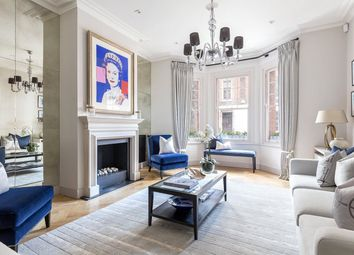 Thumbnail 6 bed terraced house to rent in Cheyne Row, London