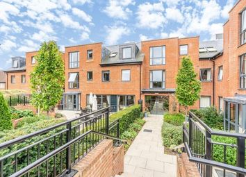 Thumbnail 2 bedroom flat for sale in Turner House, St Margarets Way, Midhurst, West Sussex