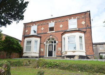 Thumbnail 1 bed flat to rent in Station Road, Carlton, Nottingham