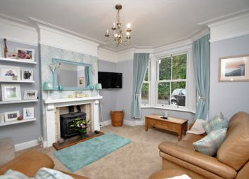 Thumbnail 4 bed property for sale in The Drive, Berrow, Burnham-On-Sea