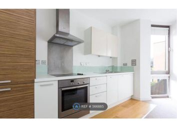 Thumbnail 1 bed flat to rent in Annandale Road, Greenwich, London