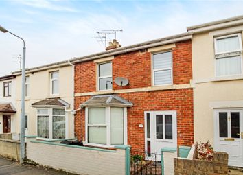Thumbnail 3 bedroom terraced house for sale in Norman Road, Gorse Hill, Swindon