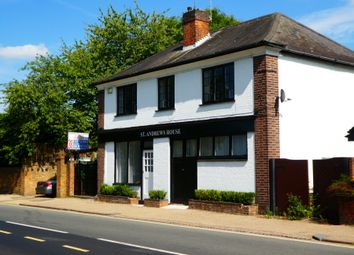 Thumbnail Office to let in St Andrews House, Upper Ham Road, Ham