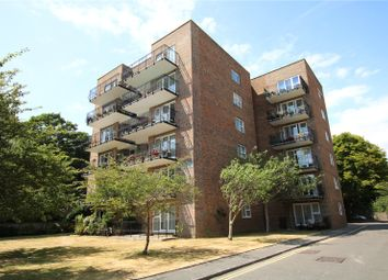Thumbnail 1 bed flat for sale in Cardinal Court, Grand Avenue, West Worthing, West Sussex