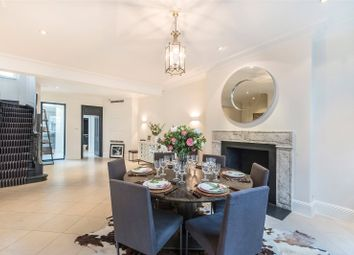 Thumbnail 6 bed terraced house to rent in Chesterfield Hill, Mayfair, London