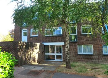 Thumbnail 1 bed flat for sale in Woodpecker Mount, Pixton Way