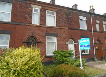 Thumbnail 3 bed terraced house to rent in Tottington Road, Bury