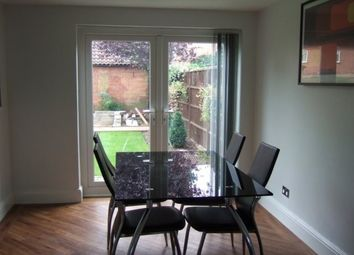 Thumbnail 3 bed property to rent in Linley Avenue, Shepshed