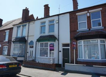 Thumbnail 2 bed terraced house for sale in Gill Street, Dudley