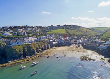 Thumbnail 1 bed end terrace house for sale in Fore Street, Port Isaac