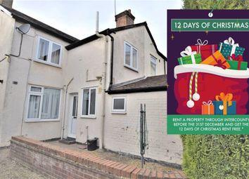 Thumbnail 1 bed flat to rent in Westfield House, Robin Hood Road, Elsenham
