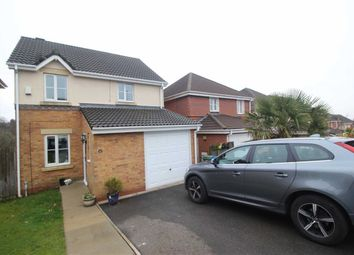 Thumbnail 5 bed detached house for sale in Ravenswood Drive, Hindley, Wigan