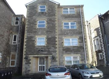 Thumbnail 2 bed flat to rent in Tower Walk, Weston-Super-Mare