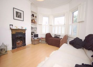 Thumbnail 2 bed flat for sale in Ambleside Road, Harlesden, London