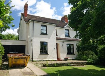 Thumbnail 3 bed semi-detached house for sale in Stroud Road, Tuffley, Gloucester