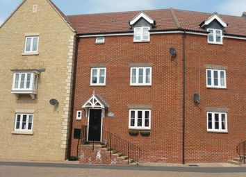 Thumbnail 3 bedroom terraced house for sale in Millgrove Street, Swindon