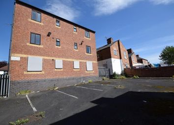 Thumbnail 6 bed property for sale in St. Chads Road, New Normanton, Derby