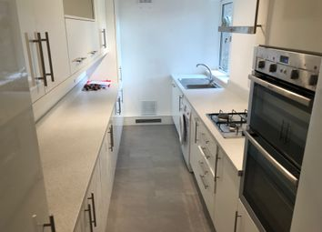 Thumbnail 2 bed flat to rent in Woodside Park Road, Finchley, London