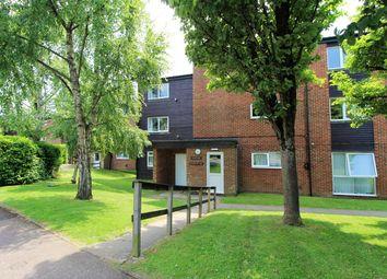 Thumbnail 2 bed flat to rent in Arran Court, Gilligan Close, Horsham