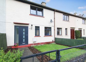 Thumbnail 2 bed terraced house for sale in 34 Balmwell Avenue, Edinburgh