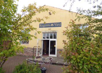 Thumbnail Studio to rent in Regents Yard, Lydney
