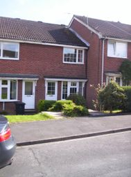 Thumbnail 2 bed town house to rent in Stonebeck Avenue, Harrogate