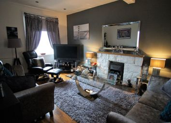 Thumbnail 2 bed maisonette for sale in Gowan Street, Arbroath