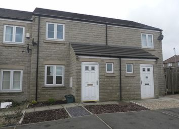 Thumbnail 3 bed terraced house to rent in Moins Close, Halifax