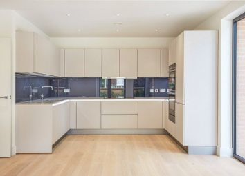 Thumbnail 2 bed flat to rent in Boyd House, 29 Kidderpore Avenue, London