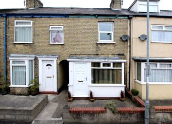 Thumbnail 3 bed terraced house for sale in Downe Street, Driffield