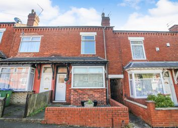 Thumbnail 3 bed terraced house for sale in Rawlings Road, Bearwood, Smethwick