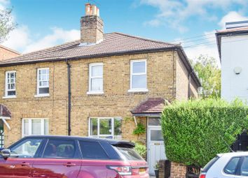 1 bed maisonette for sale in Norman Road, London SW19