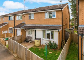 Thumbnail 2 bed terraced house for sale in Longs Drive, Yate, Bristol