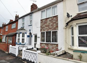 Thumbnail 2 bed terraced house for sale in Park Road, Dovercourt, Harwich