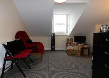 Thumbnail 2 bedroom property to rent in Queens Road, Beeston, Nottingham