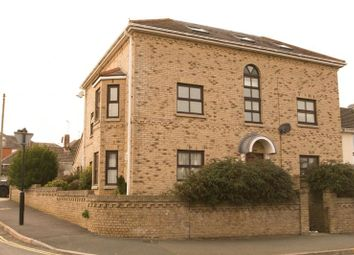 Thumbnail 3 bed semi-detached house for sale in Chatsworth Mews, Avenue Road, Sandown