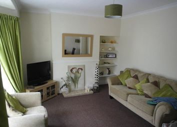 Thumbnail 1 bedroom flat to rent in Lynton Avenue, Chanterlands Avenue, Hull