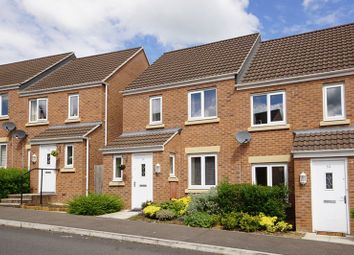 Thumbnail 2 bedroom terraced house for sale in Wylington Road, Frampton Cotterell, Bristol
