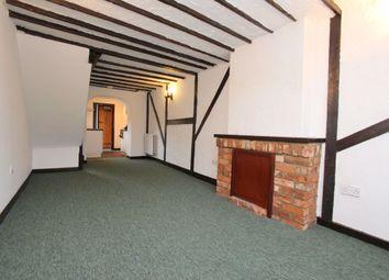 Thumbnail 2 bed property to rent in Church Street, Leighton Buzzard
