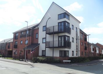 Thumbnail 2 bed flat for sale in 39 Fields New Road, Chadderton