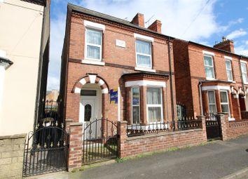 Thumbnail 3 bed property for sale in Park Street, Stapleford, Nottingham