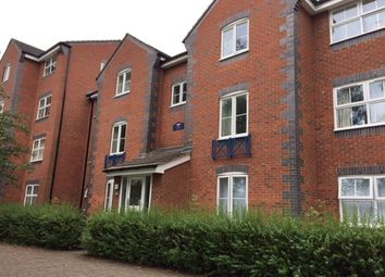 Thumbnail 2 bed flat to rent in Drapers Fields, Canal Basin, Coventry